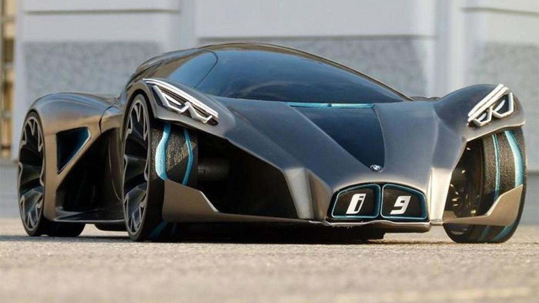2020 Bmw I9 In 2020 Bmw Bmw Supercar Ferrari F80