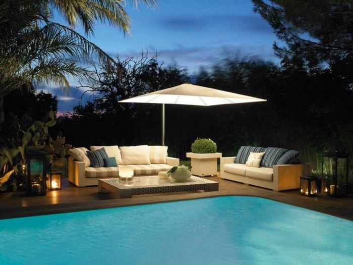 ▷ 1001 + ideas sobre diseño de jardines irresistibles y originales ...