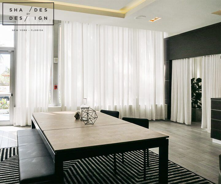 window treatments miami current commerciel miami window treatments window curtains for hotel ripple fold curtains ac by