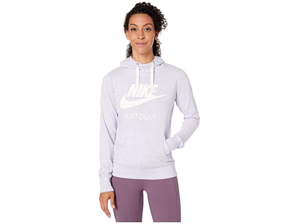 Nike Essential Hoodie PO HBR Damen Sportswear Hoodie Training Gym Damen Sport