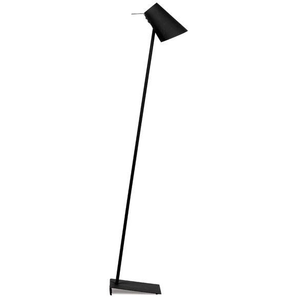 It\'s About Romi Cardiff Vloerlamp 140 cm - Zwart | Cardiff