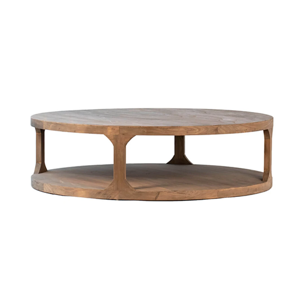 The Tampico Coffee Table Is Contemporary Styling Crafted From Reclaimed Elm The Coffee Table Has A Circular Lower Base And Tabletop Coffee Table Table Tampico [ 1000 x 1000 Pixel ]
