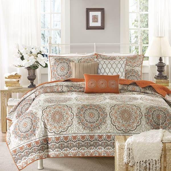 deal set opalhouse on reversible king pink comforter bedding shop bed amazing medallion