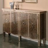 Found It At Wayfair Tiara Credenza 1299 12 Deep Commode