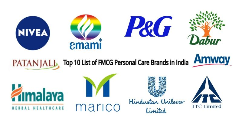 Top 10 List Of Fmcg Personal Care Brands In India Sahi Me Personal Care Top 10 List Brand