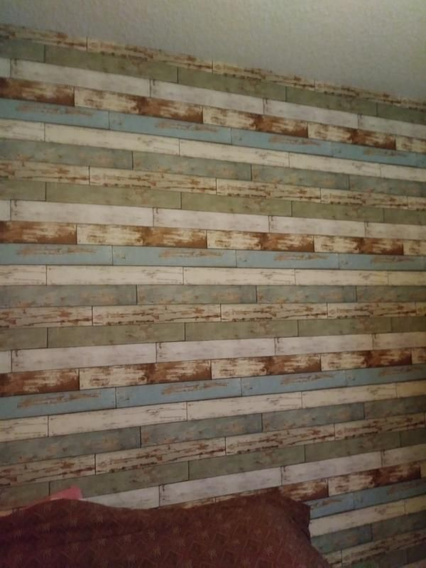 Viola Peel Stick And New Walls Or New Fronts Wood Wallpaper Remodel Bedroom Decorating Tips