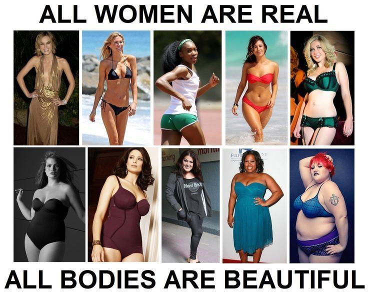 Do boys like thin girls