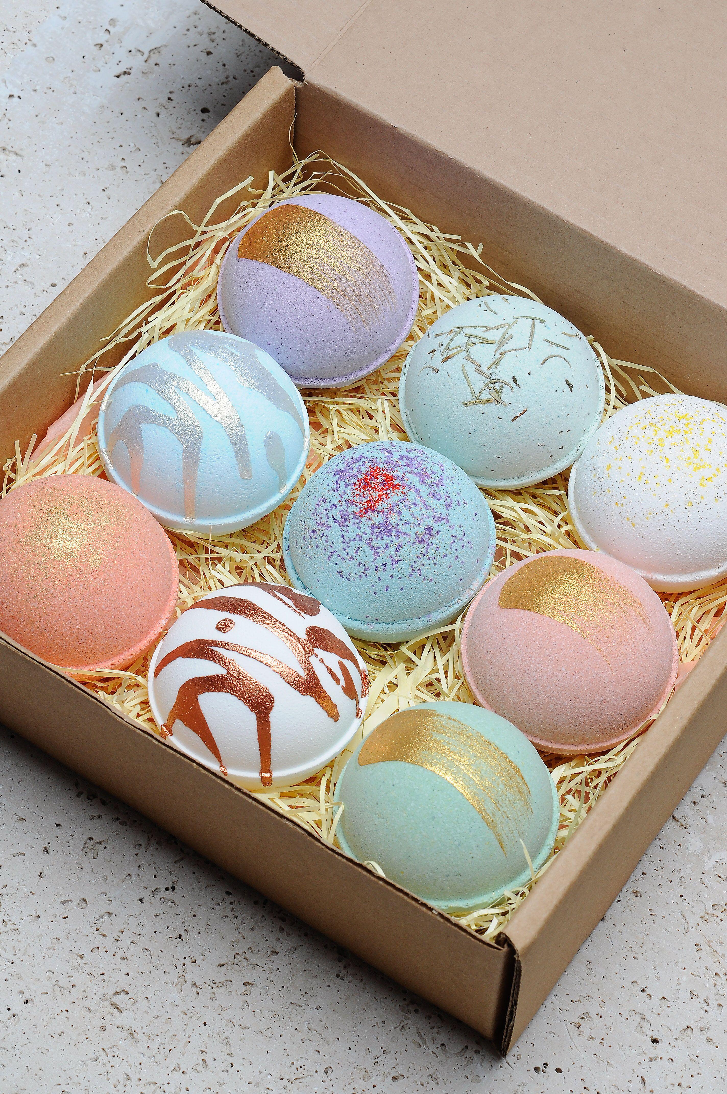 Bath bomb gift box bath bomb gift bath bombs diy