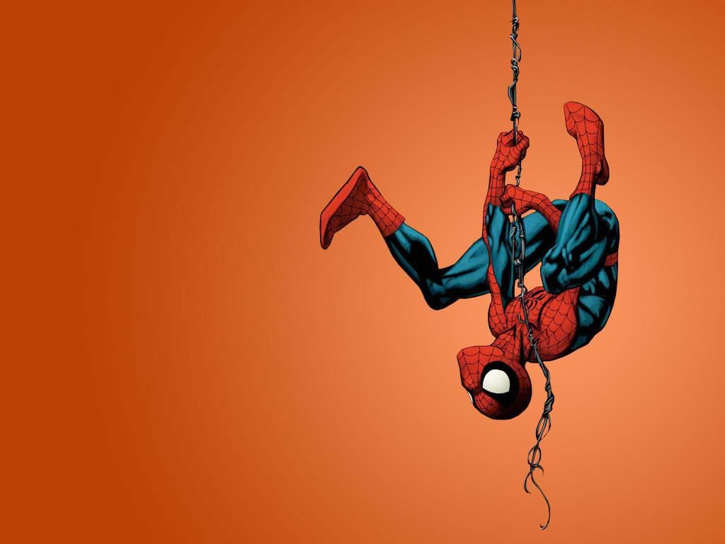 Ultimate Spider Man Wallpaper 8 1024 X 768 Stmed Net Hombre