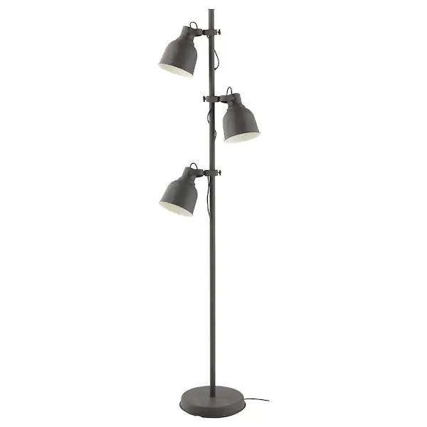 Ikea Floor Lamp, Lamp With Shelf Ikea