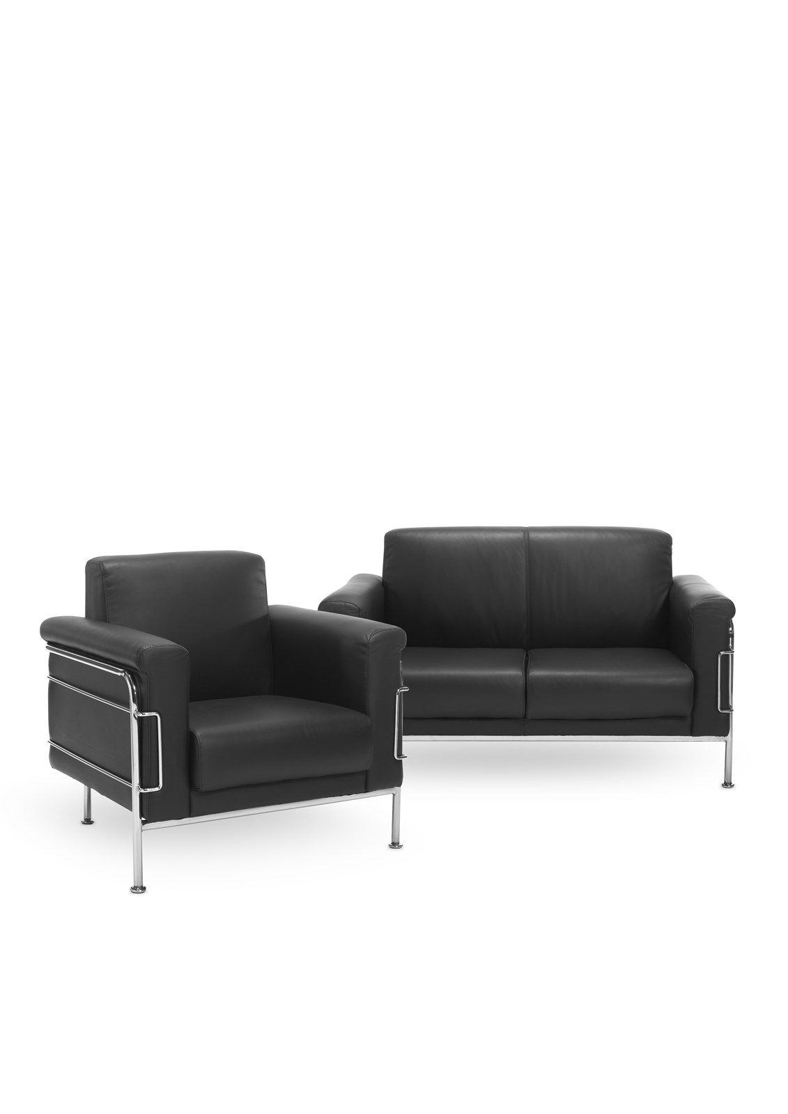 Napoli Reception Chair Sofa From Elite Office Furniture With