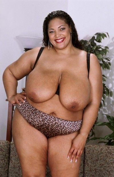 brabuster nude Sasha