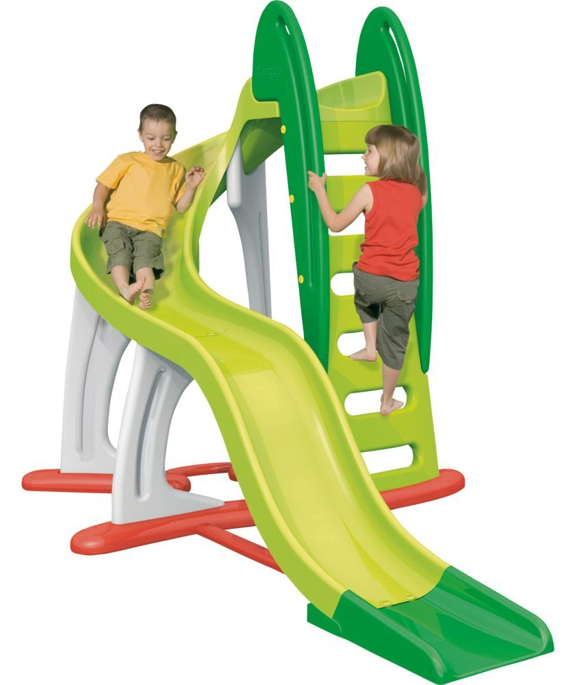 Buy Smoby U Turn Slide At Argos Co Uk Your Online Shop For