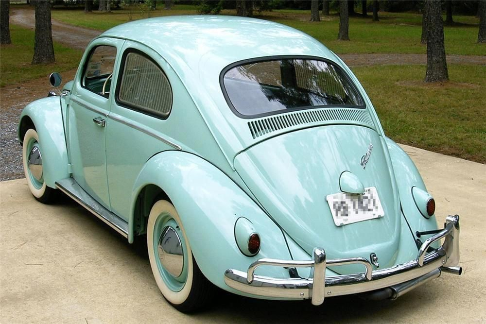 volkswagen classic cars blue #VolkswagonClassiccars
