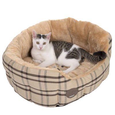 94c0b7199558 zoolove Panier Sweet Home pour chat zooplus s engage ! 10 % du prix de
