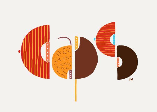 Caps by Jose Mendez