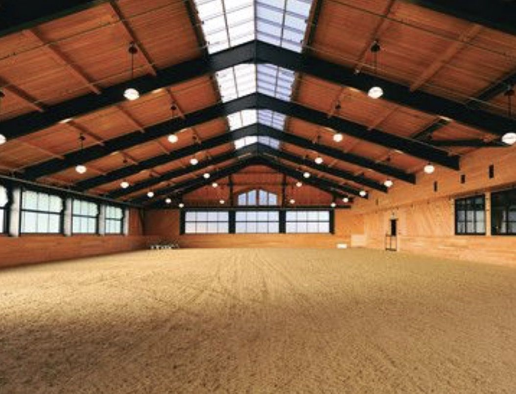 Pin By Jayme Thompson On House Barn Dream Barn Dream Stables Stables