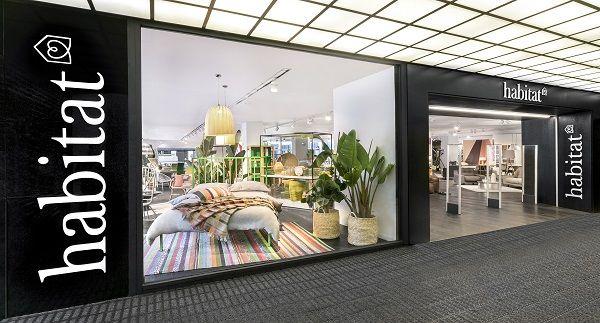 Habitat unveils blueprint for future stores at tottenham court habitat unveils blueprint for future stores at tottenham court road flagship retail design world malvernweather Choice Image