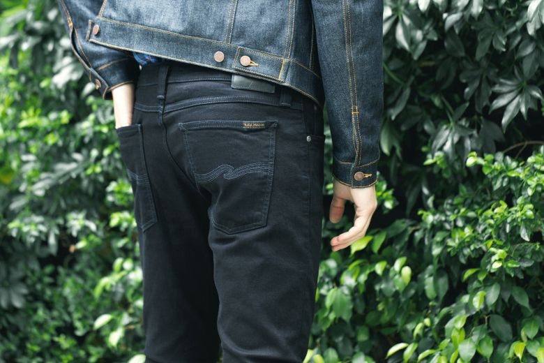 Share it!Nudie Jeans releases its spring/summer 2015 collection, sticking to its successful formula with eco-friendly jeans in a range…