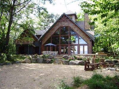 Admirable Muskoka Vacation Rental Vrbo 200390 4 Br Ontario Cottage Download Free Architecture Designs Scobabritishbridgeorg