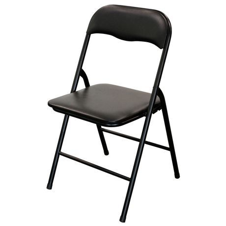 Astounding Enduro Vinyl Folding Chair Black Products In 2019 Squirreltailoven Fun Painted Chair Ideas Images Squirreltailovenorg