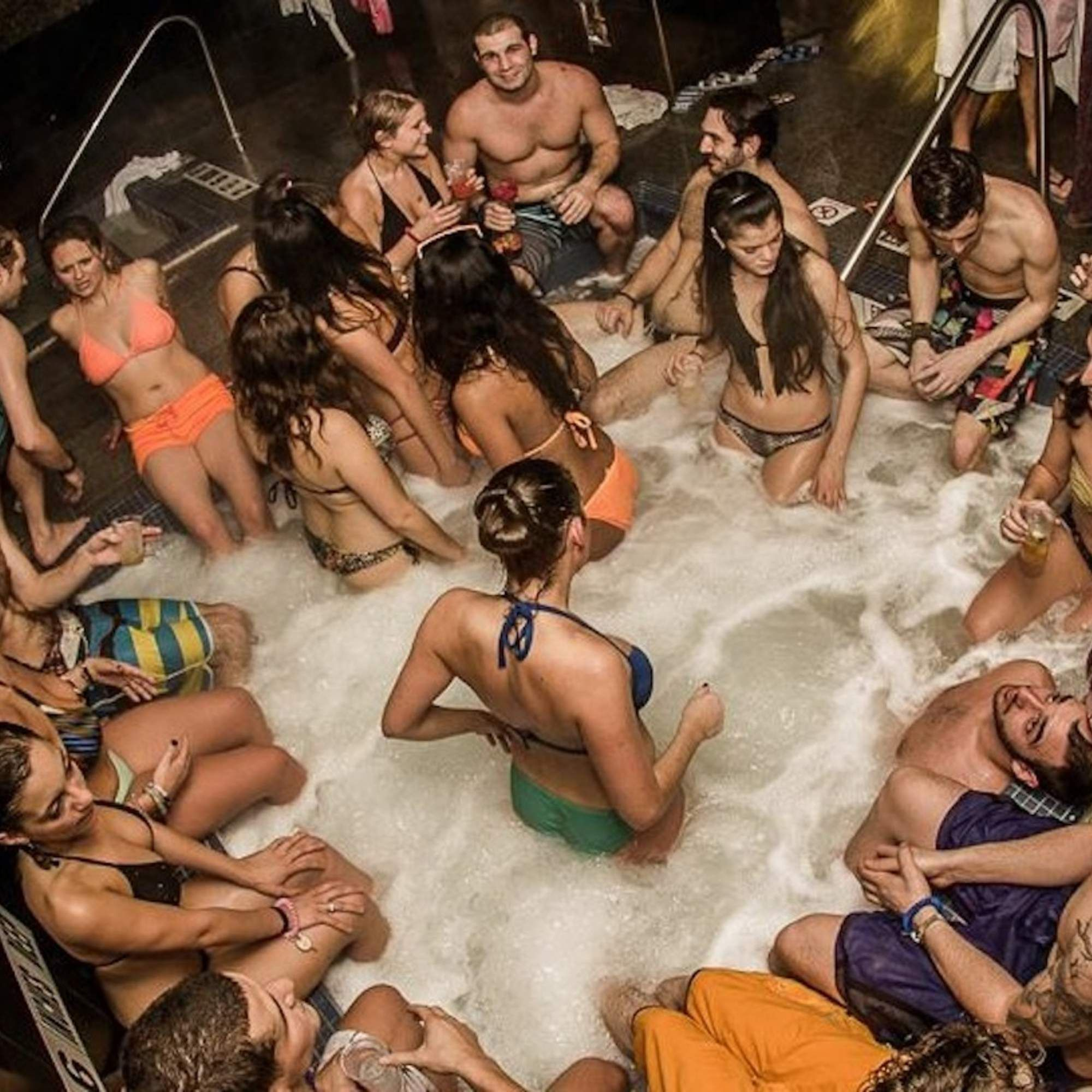 Sex Spa New York