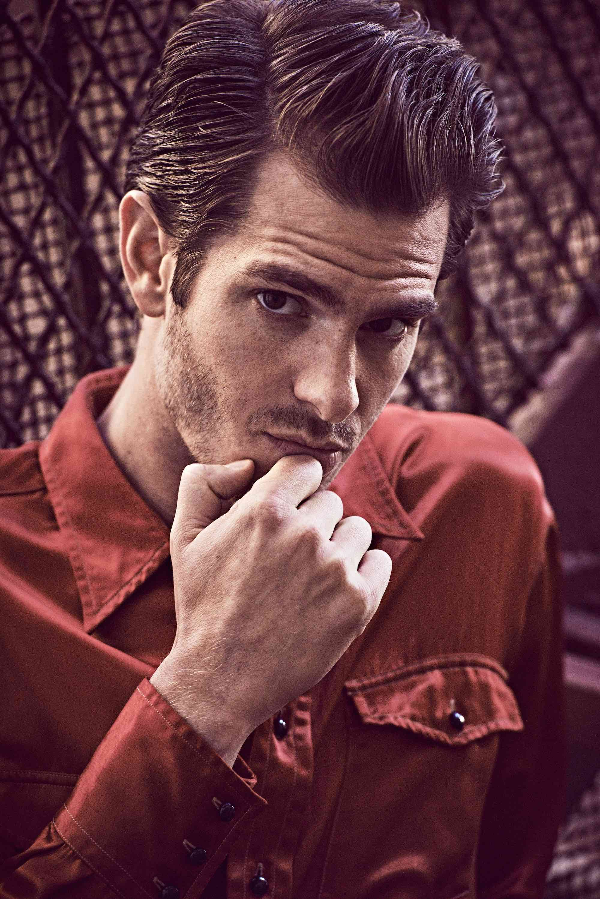 Andrew Garfield On Stage Fright Spirituality His Role In