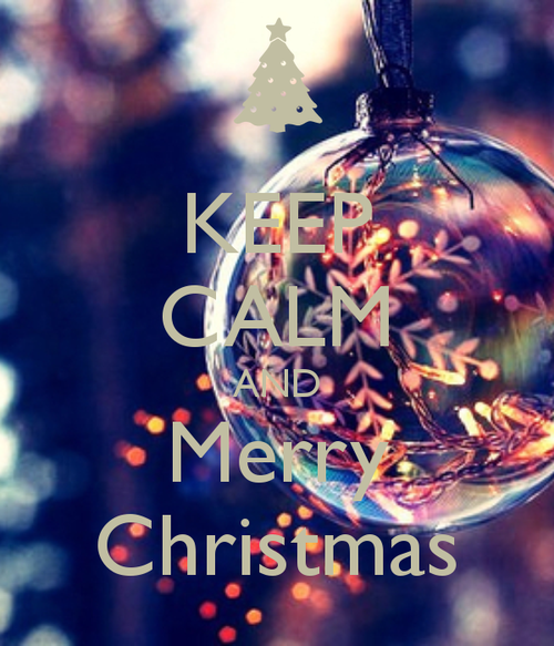 Awesome Keep Calm And Merry Christmas Quote Keep Calm Christmas Merry Christmas  Christmas Quote