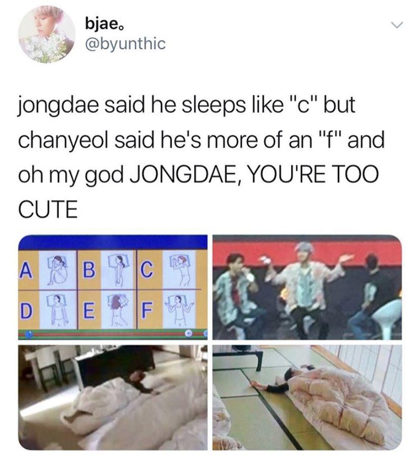 EXO memes