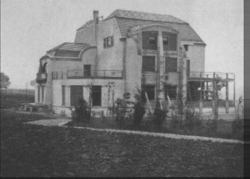 Villa Esche (ca. 1905)
