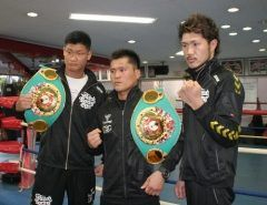 太平洋 チャンピオン 東洋