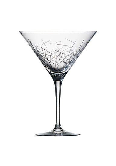 Schott Zwiesel Charles Schumann Hommage Glace Martini, Pair