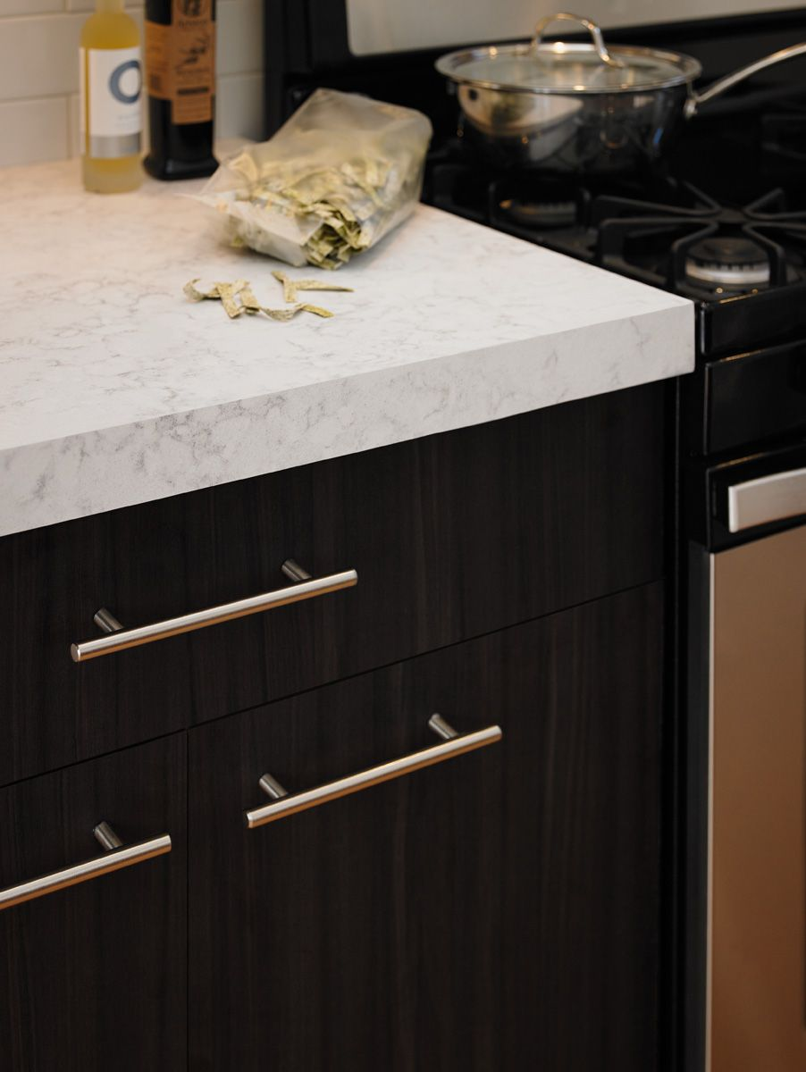 Formica Premiumfx 6314 34 Neo Cloud A Warm White Background Balances A Soft And Natu Formica Kitchen Countertops Kitchen Island Dimensions Formica Laminate