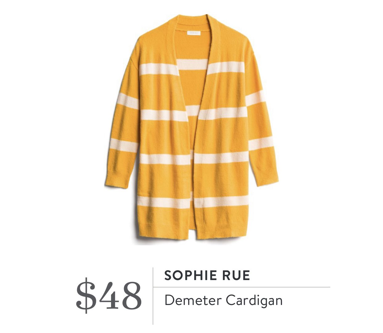 Sophie Rue Demeter cardigan from Stitch Fix | Clothes