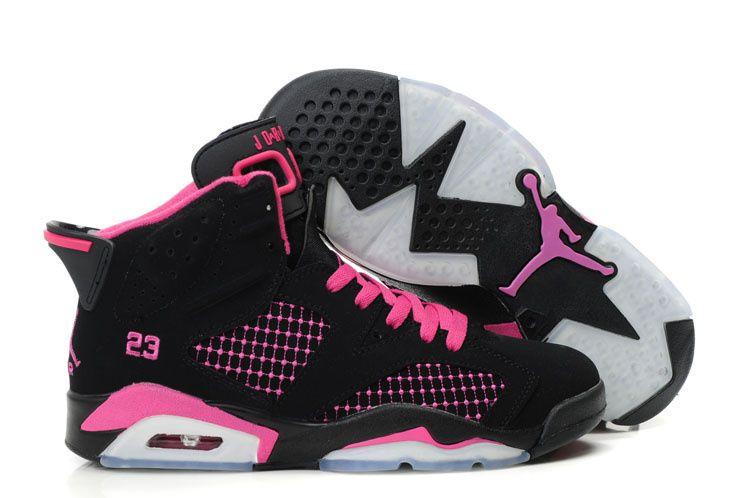 cool cheap girl shoes | Cheap Air Jordan 6 Hot Sale ID:Jordan-Shoes