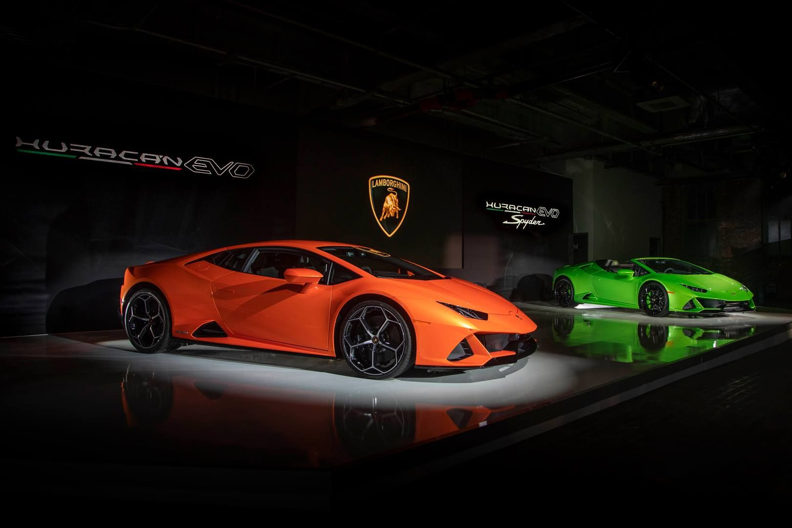 Lamborghini Huracan Evo And Huracan Evo Spyder Pricing For South Africa Lamborghini Huracan Lamborghini Sports Cars Luxury