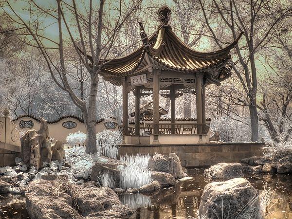 Missouri Botanical Chinese Friendship Garden By Jane 400 x 300