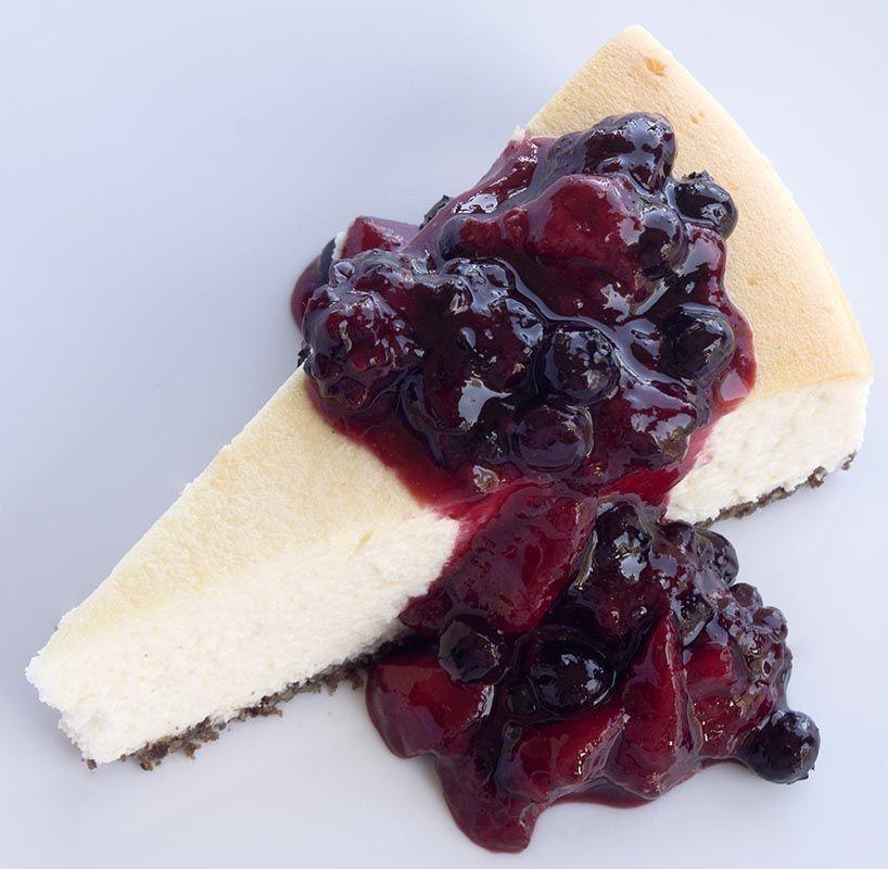 Cheesecake (LC) - Elegantrecipes.com