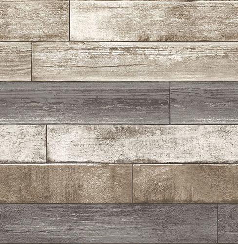 papier peint planche de bois code bmr 060 2792 deco pinterest planches de bois papier. Black Bedroom Furniture Sets. Home Design Ideas