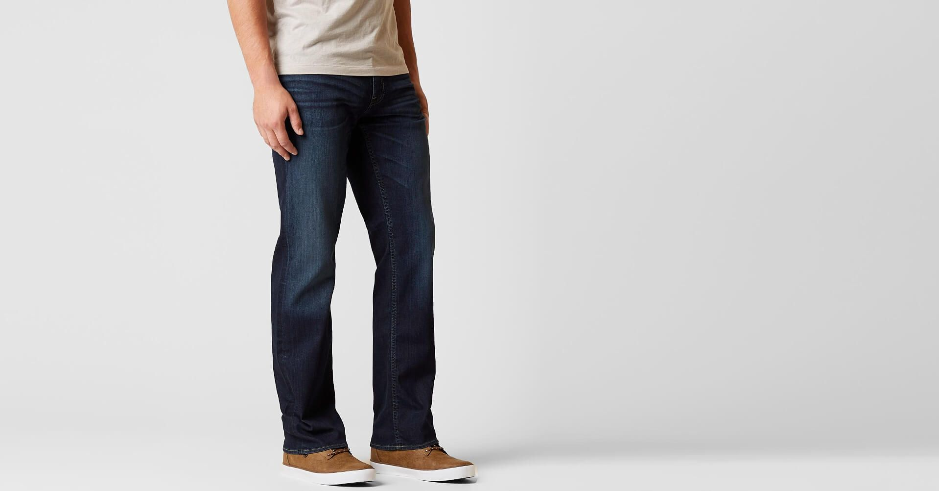 0ce08be02a3 BKE Jake Boot Stretch Jean - Men's Jeans in Koster | Buckle | @giftryapp