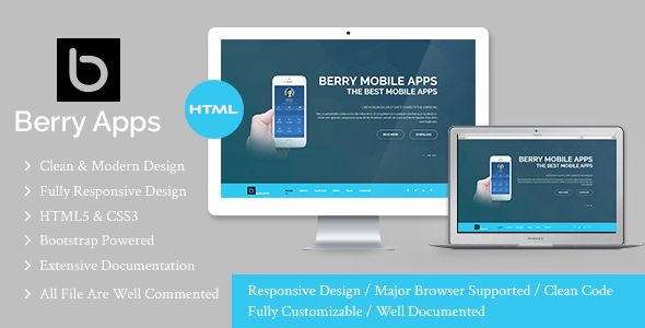 Berryapps v10 responsive mobile app html template http berryapps v10 responsive mobile app html template http pronofoot35fo Image collections