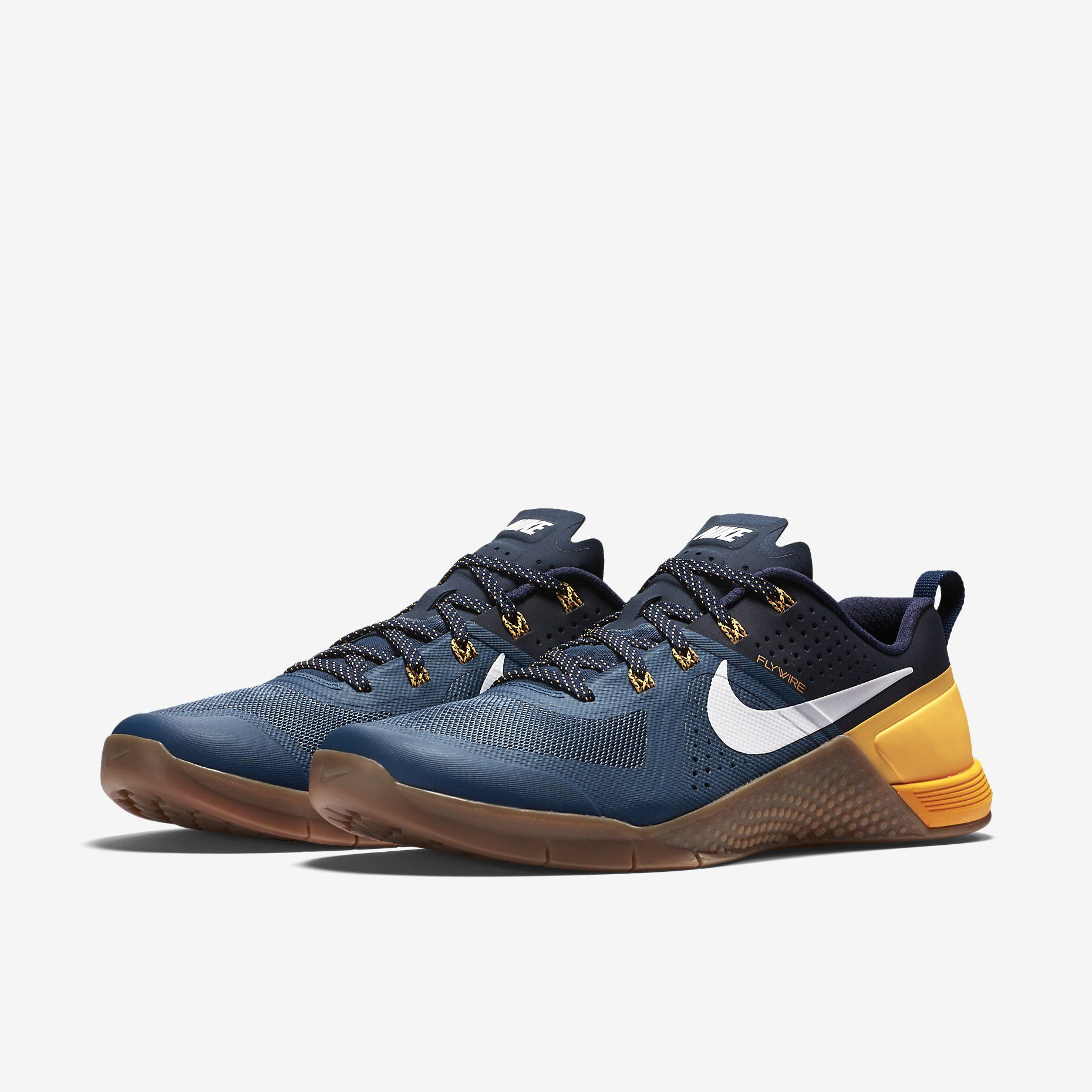 Nike Metcon 1 Men's Training Shoe. Nike Store