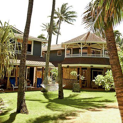 Top 10 coastal inns maui hawaii hawaii and coastal for Mamas fish house maui