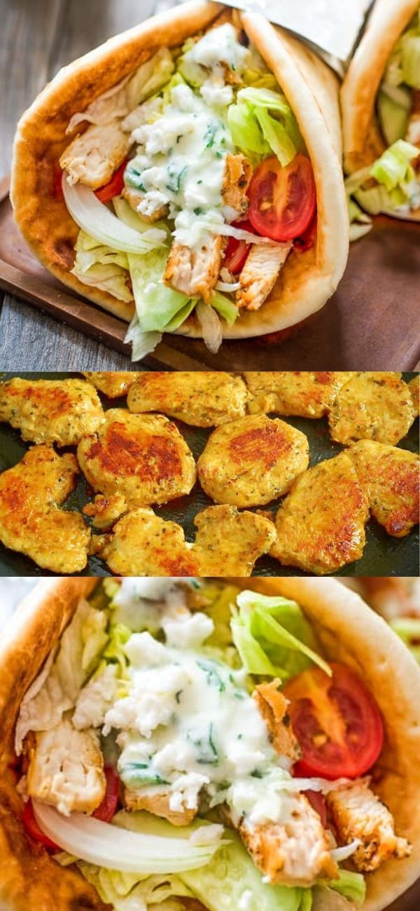 Pin On Delicious Food Recipes