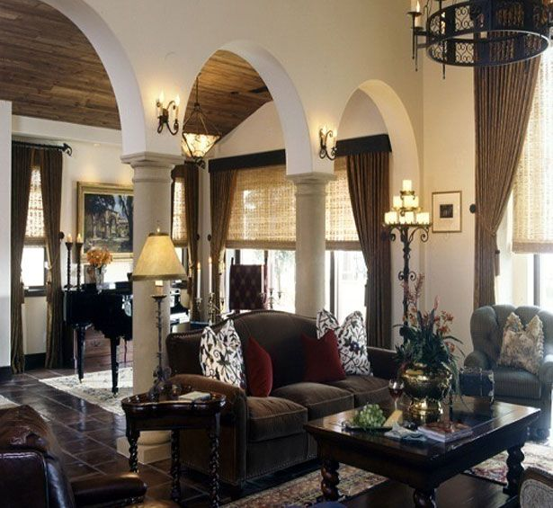 Bartolo Company Overview Colonial Living Room Spanish Style Homes Spanish Decor #spanish #style #living #room #furniture