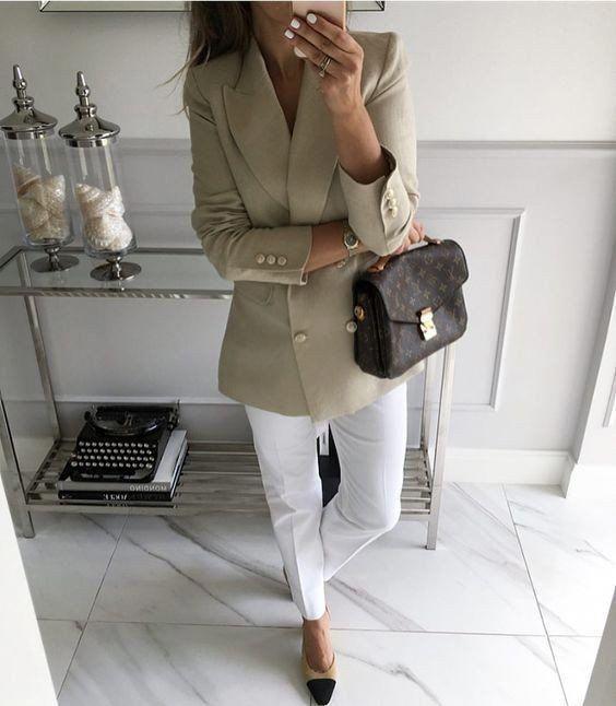 casual business attire #BUSINESSATTIRE,  #attire #Business #BUSINESSATTIRE #Casual #corporate... #womensbusinessattire