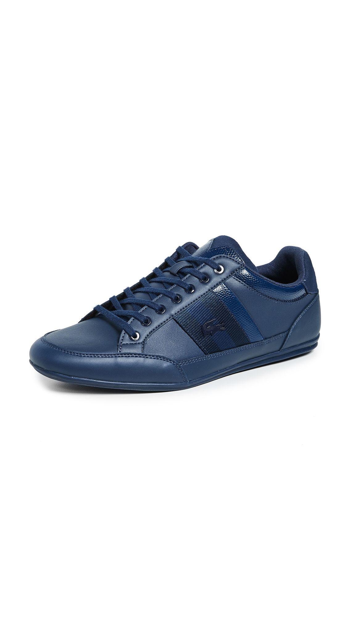 c59e6b84c1 LACOSTE CHAYMON LOW PROFILE SNEAKERS. #lacoste #shoes | Lacoste in ...