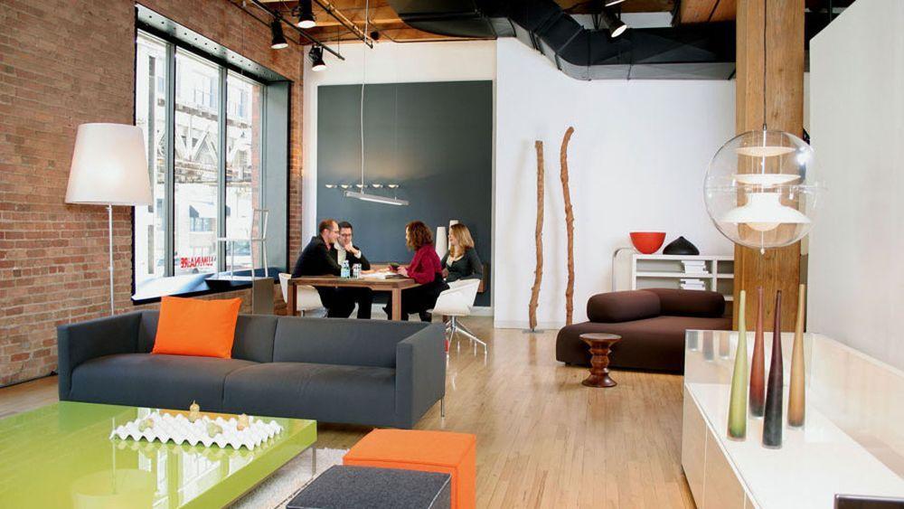 33 Amazing Chicago Furniture And Interior Design Stores