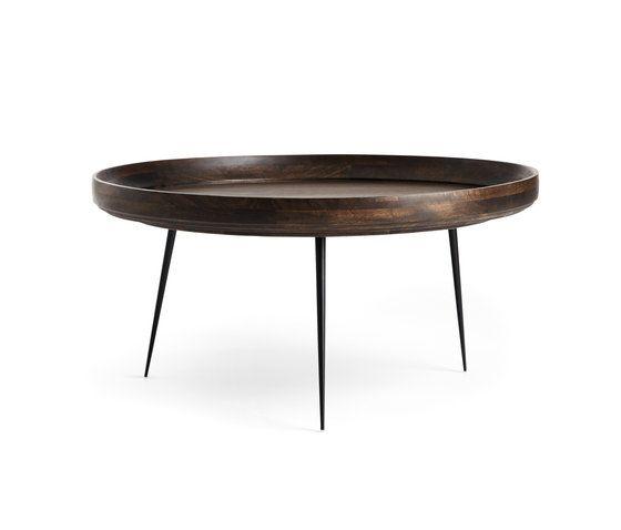 Metal Bowl Coffee Table Wood Top Metal Bowl Coffee Table Wood