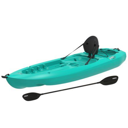 Sports Outdoors Kayak Paddle Sit On Kayak Kayaking